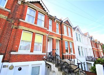 Thumbnail 1 bed flat for sale in Bates Road, Brighton, East Sussex