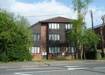 Thumbnail 1 bed flat to rent in Archers Court, Crawley