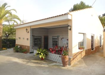 Thumbnail 3 bed villa for sale in Petrer, Alicante, Spain