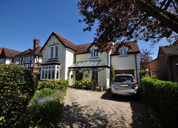 Thumbnail 4 bed detached house for sale in Fourth Avenue, Frinton-On-Sea