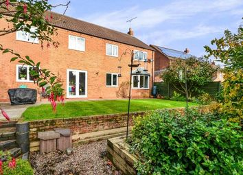 Thumbnail 6 bed detached house for sale in Maple Drive, Mansfield, Nottingham, Nottinghamshire