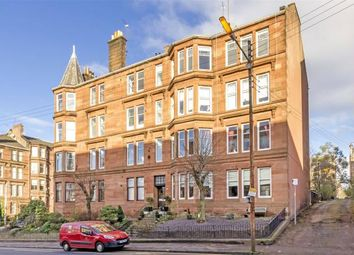 Thumbnail 3 bed flat for sale in Flat 3/1, Clarence Drive, Hyndland, Glasgow