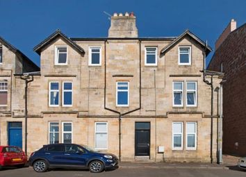 Thumbnail 2 bed flat for sale in Bay Street, Fairlie, Largs, North Ayrshire