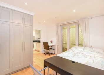Thumbnail Studio to rent in Princes Gate, London