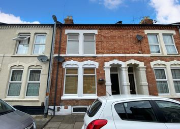 2 bed terraced house for sale in Temple, Ash Street, Northampton NN1