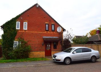 Thumbnail 1 bed property to rent in Limoges Court, Northampton