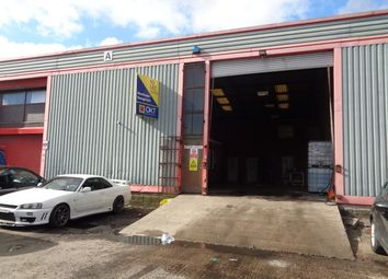 Thumbnail Warehouse to let in Unit 7, Somerton Industrial Park, Dargan Crescent, Belfast, County Antrim