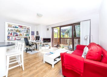 Thumbnail 1 bed flat for sale in Sturmer Way, Islington, London