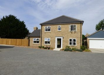 Thumbnail 4 bedroom detached house for sale in High Street, Fenstanton, Huntingdon
