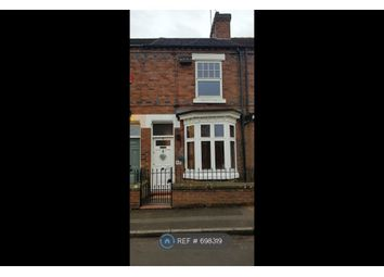 Thumbnail 2 bed terraced house to rent in Florence Terrace, Endon, Stoke-On-Trent