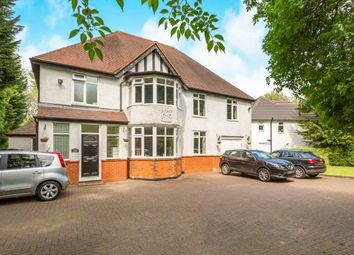 Thumbnail 8 bed detached house for sale in Pershore Road, Edgbaston, Birmingham, West Midlands