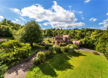 Thumbnail 4 bed detached house for sale in Southfields Road, Woldingham, Surrey