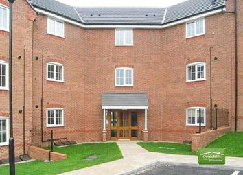Thumbnail 2 bedroom flat to rent in Guild Court, Walker Road, Walsall