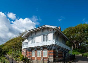 Thumbnail 5 bed detached house for sale in Spa Chalet, Scarborough