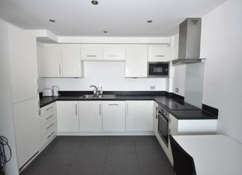 Thumbnail 2 bed flat to rent in Baily, Parkway, Newbury