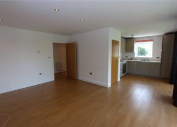 Thumbnail 2 bedroom flat to rent in Larchwood Court, 99 Barrowell Green, Winchmore Hill, London