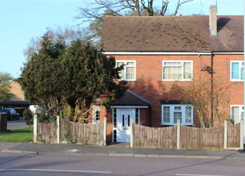 3 bed semi-detached house for sale in Jessel Drive, Loughton, Essex IG10