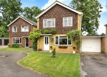 Thumbnail 4 bed link-detached house for sale in Addington Close, Windsor, Berkshire