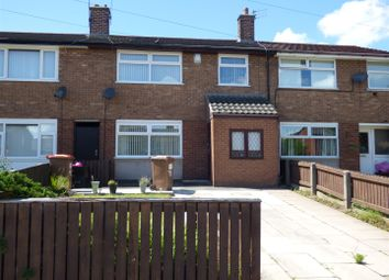 Thumbnail 3 bed property for sale in Kimberley Avenue, Thatto Heath, St. Helens