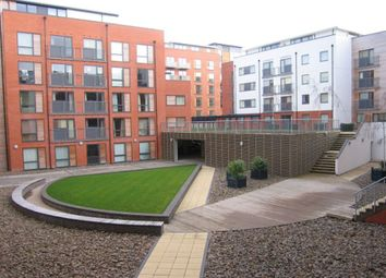 Thumbnail 2 bed flat to rent in 40 Ryland Street, Birmingham