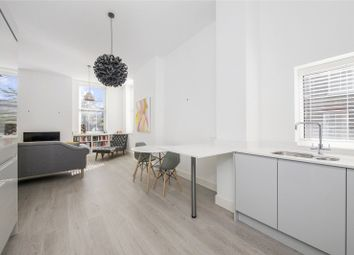 Thumbnail 2 bed flat for sale in Huntley Close, Greenwich