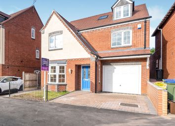 Thumbnail 5 bed detached house for sale in Stoney Lane, West Bromwich