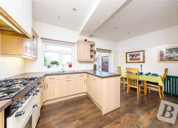 Heathcote Grove, North Chingford E4. 4 bed end terrace house