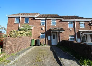 Thumbnail 2 bed terraced house for sale in Telford Crescent, Kings Tamerton, Plymouth