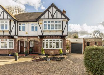 3 bed semi-detached house for sale in Austyn Gardens, Berrylands, Surbiton KT5