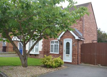 Thumbnail 2 bed semi-detached house for sale in Riesling Drive, Jasmine Gardens, Kirkby