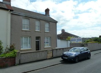 Thumbnail 2 bedroom end terrace house for sale in Hollywood Road, Bristol