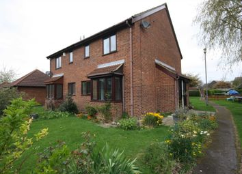 Thumbnail 1 bed semi-detached house to rent in Weaverdale, Shoeburyness, Southend-On-Sea