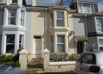Thumbnail 4 bedroom property to rent in Queens Road, Brixham