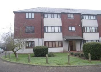 Thumbnail 1 bed flat to rent in Haywards, Teviot Avenue, Aveley