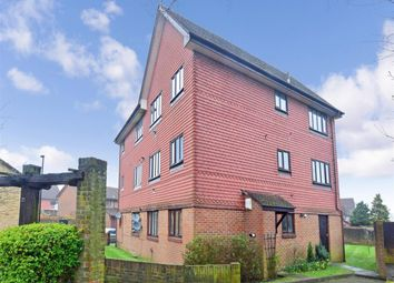 1 bed maisonette to rent in Marigold Way, Croydon CR0