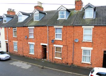 Thumbnail 3 bed terraced house for sale in Alexandra Road, Grantham
