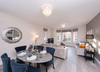 Thumbnail 2 bedroom flat for sale in Elva Lodge, Castle Hill, Maidenhead