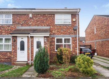 3 bed semi-detached house for sale in Howden Way, Wakefield WF1