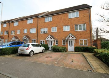 Thumbnail 4 bed terraced house for sale in Kew Close, Romford