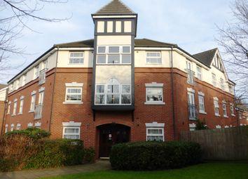 Thumbnail 2 bedroom flat for sale in Sycamore Close, Erdington, Birmingham