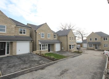 Thumbnail 4 bed detached house for sale in Plot 5, Mount Pleasant Close, Bolton-Upon-Dearne
