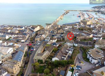 Thumbnail 4 bed detached house for sale in Chywoone Hill, Newlyn, Penzance