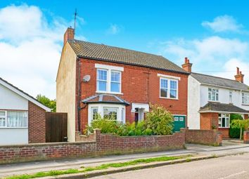 Thumbnail 5 bed detached house for sale in Brookfield Road, Bedford, Bedfordshire
