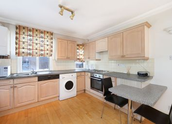 Thumbnail 3 bed flat to rent in Ridgway, London