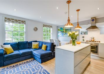 3 bed maisonette for sale in Freedom Street, London SW11