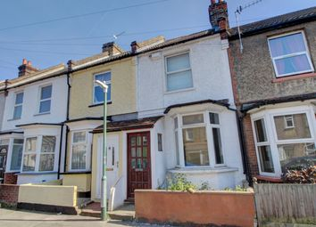 2 bed terraced house for sale in Carlisle Road, Dartford DA1