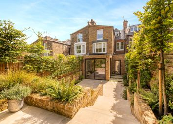 4 bed semi-detached house for sale in Hillfield Road, London NW6
