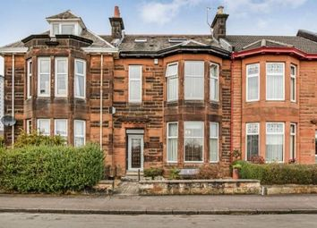 Thumbnail 4 bedroom terraced house for sale in Kinmount Avenue, Glasgow, Lanarkshire