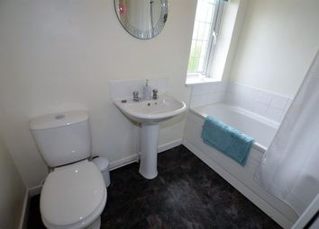 Thumbnail 2 bed flat to rent in Eileen Road, London