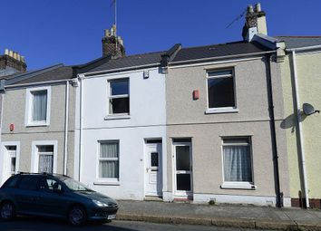 Thumbnail 2 bed terraced house to rent in Fremantle Place, Plymouth